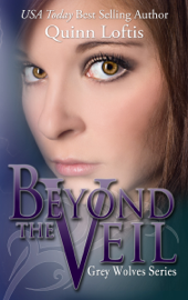 Beyond the Veil book