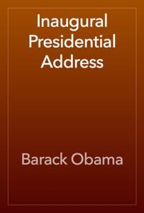 Inaugural Presidential Address