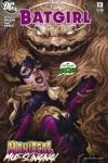 Batgirl 2009- 13