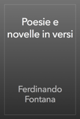 Poesie e novelle in versi