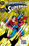 Adventures Of Superman 1987- 490