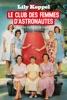 Le club des femmes d'astronautes