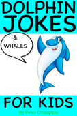 Dolphin and Whale Jokes For Kids