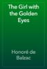 Honoré de Balzac - The Girl with the Golden Eyes artwork