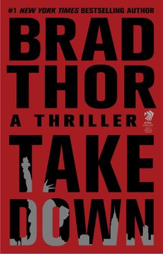 Brad Thor - Takedown
