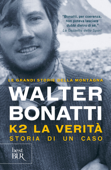K2: la verità Book Cover