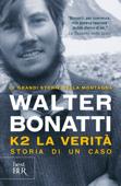 K2: la verità Book Cover