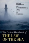 The Oxford Handbook Of The Law Of The Sea