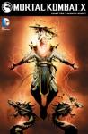 Mortal Kombat X 2015- 28