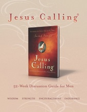 Jesus Calling Book Club Discussion Guide for Men