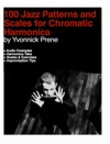 100 Jazz Patterns And Scales For Chromatic Harmonica
