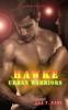 Lea T. Earl - Hawke - Urban Warriors 4 Grafik