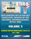 20th Century Spy In The Sky Satellites Secrets Of The National Reconnaissance Office NRO Volume 2 - Hexagon Photoreconnaissance Satellite 1971-1986