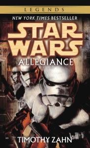 Allegiance: Star Wars
