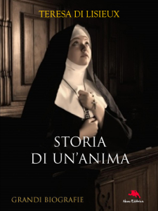 Storia di un'anima Libro Cover