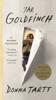 Donna Tartt - The Goldfinch  artwork