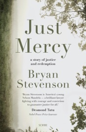 Download of Just Mercy PDF eBook