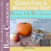 Gluten Free  Wheat Free Diet Brunch  Breakfast Celiac Disease Recipe Cookbook 40 Healthy  Comforting Recipes To Enjoy