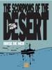 The Scorpions of The Desert - Volume 5 - Hugo Pratt