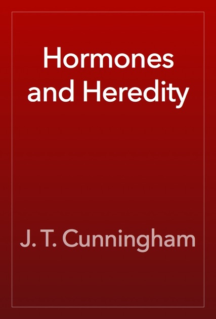 heredity and hormones Best answer: all behavior originates as thought processes in the brain think of the brain as a kind of organic computer we are all born with a computer, but like our face, physical structure, our heart and other internal organs, with slight differences based on heredity.