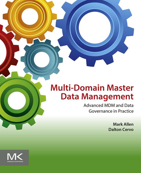 Multi-Domain Master Data Management