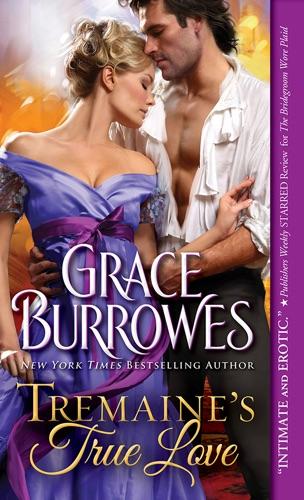 Grace Burrowes - Tremaine's True Love