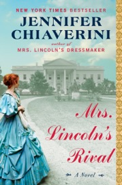 Mrs. Lincoln's Rival PDF Download