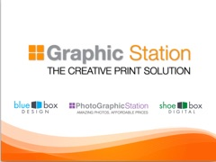 The Graphic Station