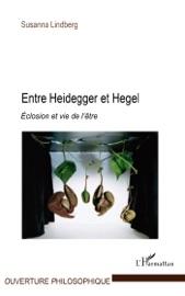 ENTRE HEIDEGGER ET HEGEL