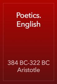 Poetics. English