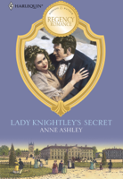 Anne Ashley - Lady Knightley's Secret artwork