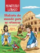 História do mundo para as crianças Book Cover