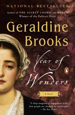 Geraldine Brooks - Year of Wonders book