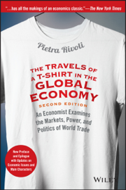 The Travels of a T-Shirt in the Global Economy book