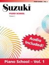 Suzuki Piano School - Volume 1