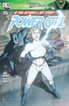 Power Girl 2009- 25