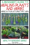 A Beginners Guide To Healing Plants And Herbs Herbs In Your Kitchen That Heal