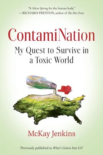 McKay Jenkins - ContamiNation