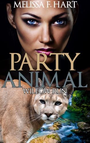 Melissa F. Hart - Party Animals