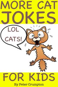 More Lol Cat Jokes for Kids Summary