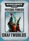 Psychic Powers Craftworlds