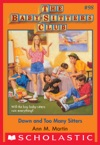 The Baby-Sitters Club 98 Dawn And Too Many Sitters