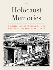 Holocaust Memories book