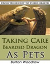 Taking Care Bearded Dragon As Pets
