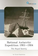 National Antarctic Expedition 1901–1904