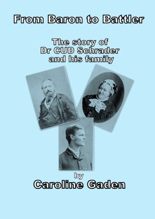 The Schrader Letters 1871-1896 on Apple Books
