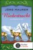 Jörg Maurer - Niedertracht Grafik