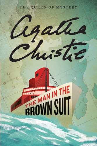 Agatha Christie - The Man in the Brown Suit