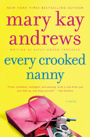 Every Crooked Nanny book