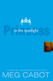The Princess Diaries, Volume II: Princess in the Spotlight book